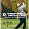 78º Campeonato Argentino de Profesionales de Golf