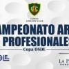 """Se presentó el 78º Campeonato Argentino de Profesionales de Golf """"Copa OSDE"""""""