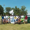 GOLF CON MANOS SOLIDARIAS
