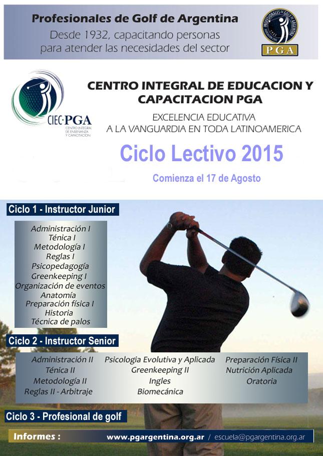 CIEC- Ciclo Lectivo 2015- Abierta la inscripción al Ciclo 3 ...